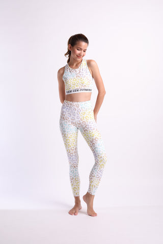 You've Been Spotted Flexi Crop