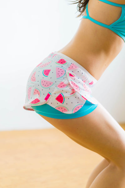 Watermelon Flexi Shorts (FSW)
