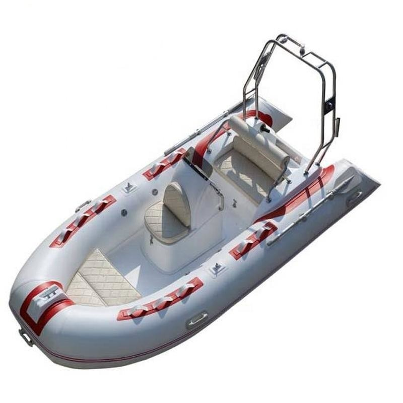 Inflatable Boats – boatcraft ca
