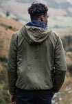 Traverse Padded Jacket