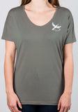 Peace & Dove Ladies Top