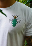 Always Buzzin' T-shirt - White