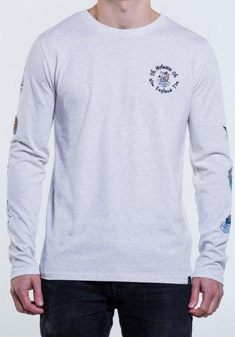 Sea Shanty Long Sleeve