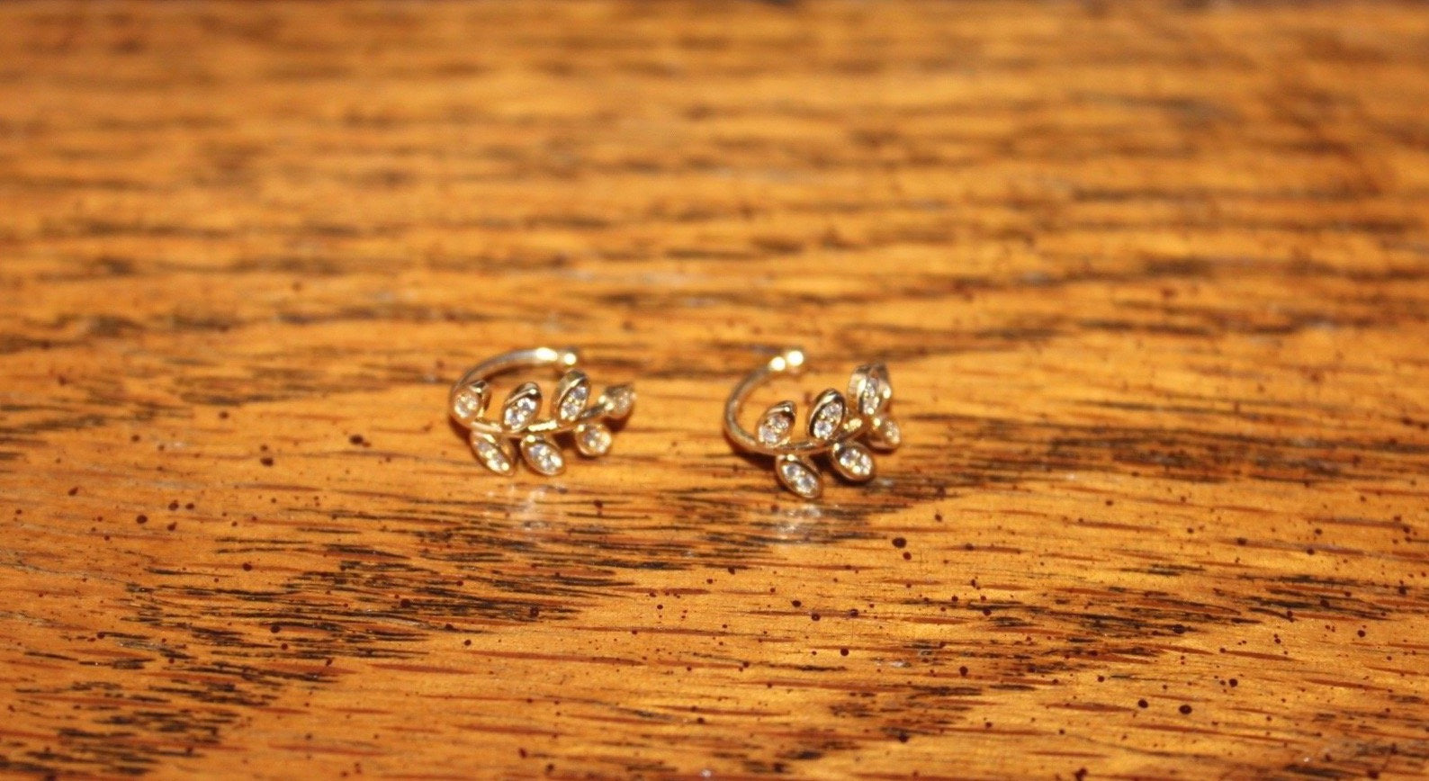 EAR BONE CUFF SET