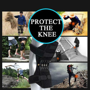 PowerKnee : Joint Support (Pair)