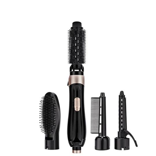 4 in 1 Hot Air Styling Brush Hair