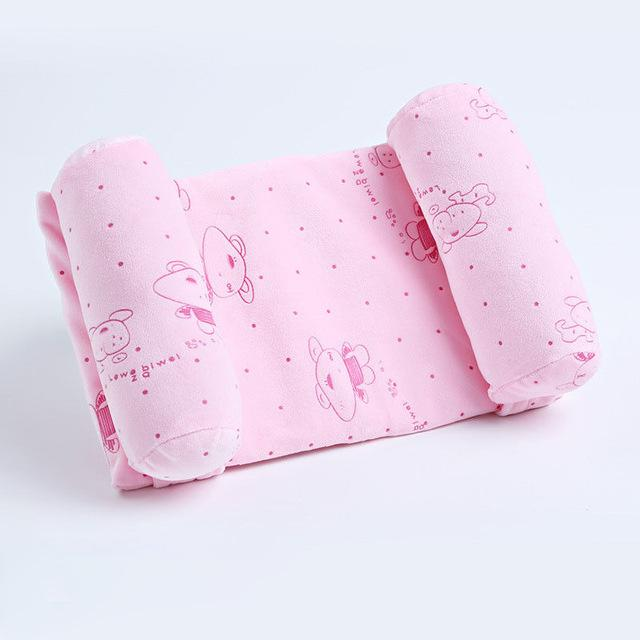Anti Roll Pillow for Baby (Free-shipping)