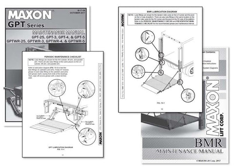 maxon wiring diagram your guide to maxon liftgate parts and new gates – liftgateme