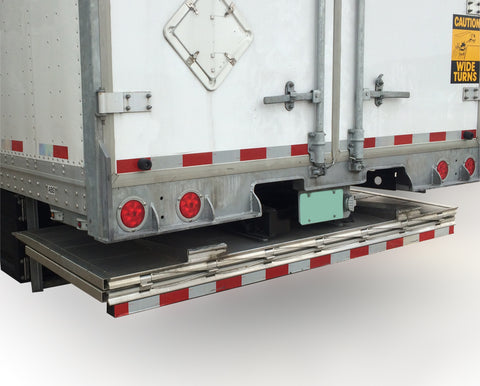 Maxon Liftgate Slide Lift Models
