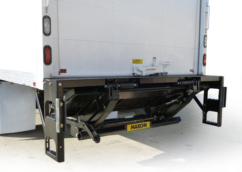 Maxon Liftgate Tuck Under All Models of TE