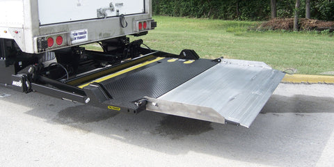 Palfinger Liftgate Slide Lift Models