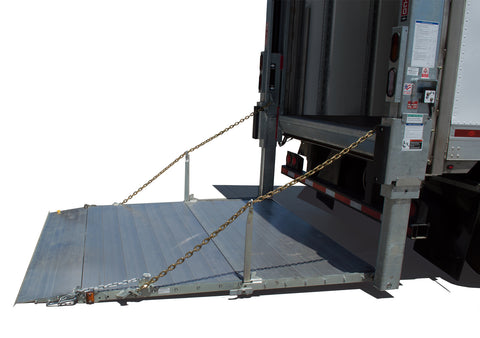 Waltco Liftgate Column Lift Models