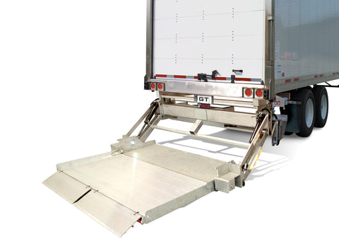 Waltco Liftgate Slide Lift Models