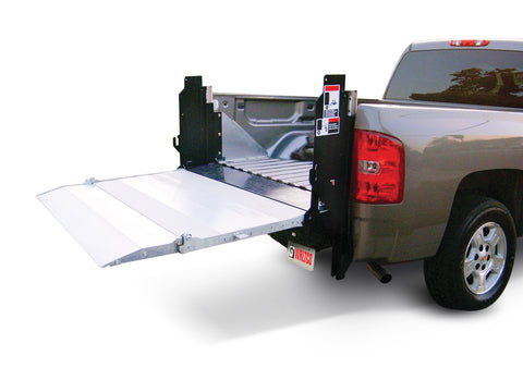 Waltco Liftgate Pickup Lift Models