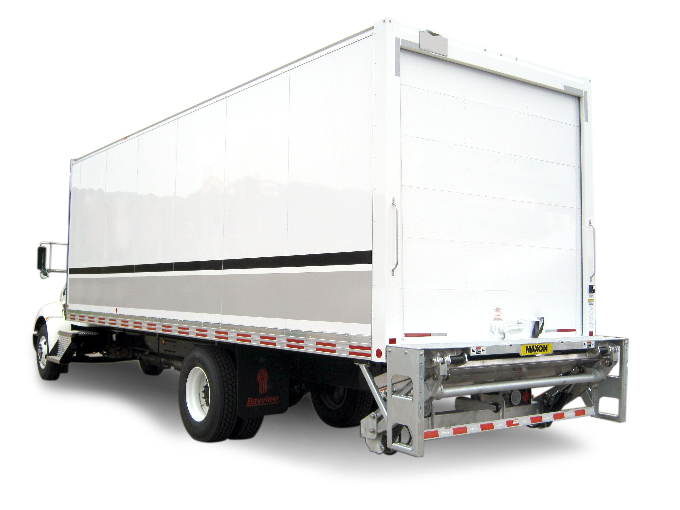 Your Guide To Maxon Liftgate Parts And New Gates Liftgateme Lift Trailer Solenoid Wiring Diagram