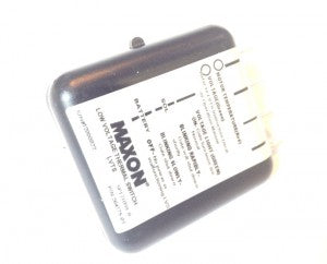 Maxon BMR Low voltage thermal switch - 905291