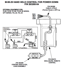 tommy lift wiring diagram wiring diagram review  tommy lift wiring diagram #10
