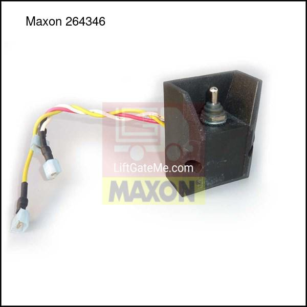 Maxon Liftgate Part 264346