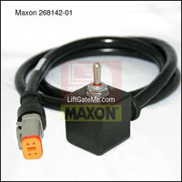 Maxon BMRSD Switch and Cable 268142-01