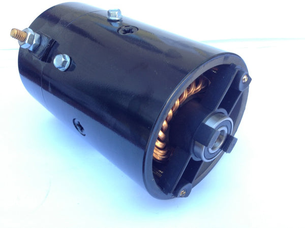 Maxon BMRA and BMRSD Motor - 250093