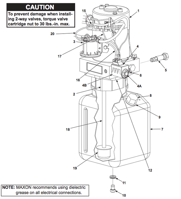 lift gate solenoid wire diagram wiring diagram databaseyour guide to maxon liftgate parts and new gates liftgateme lift gate solenoid wire diagram