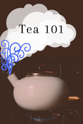 Tea 101: Get to know herbal teas & cozy up to winter