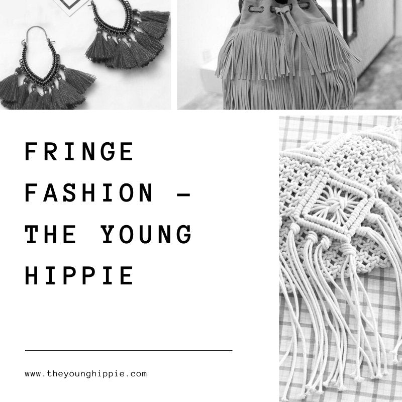 When did the Fringe Style Start?! & Fringe Fashions, We Know You'll Love This Season