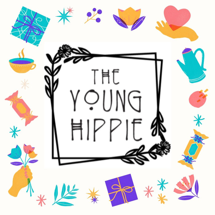 Gift Card - The Young Hippie