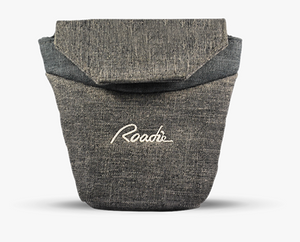 Roadie Bass Pouch