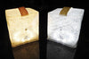 SolarPuff - Lightweight LED Solar Lantern - Bright White