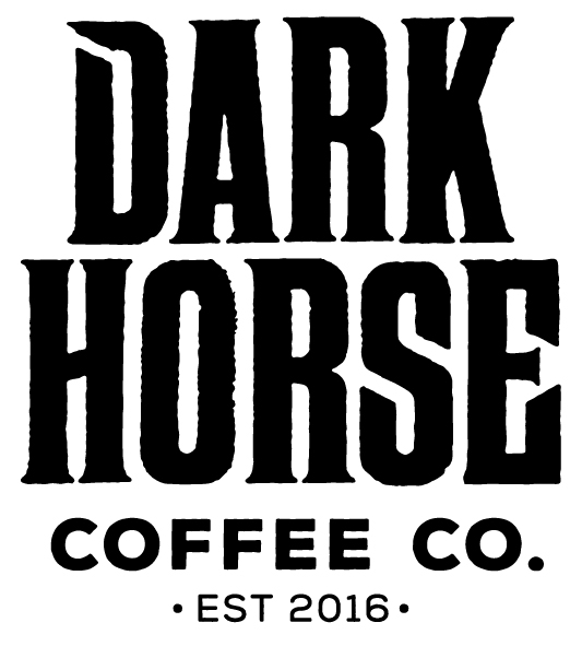 Dark Horse Coffee