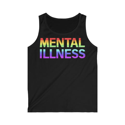 MENTAL ILLNESS TANK