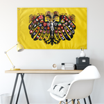 HOLY ROMAN EMPIRE FLAG