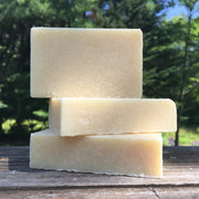 elderflower-botanicals - Sage Sea Salt Scrub Herbal Soap - Herbal Soap