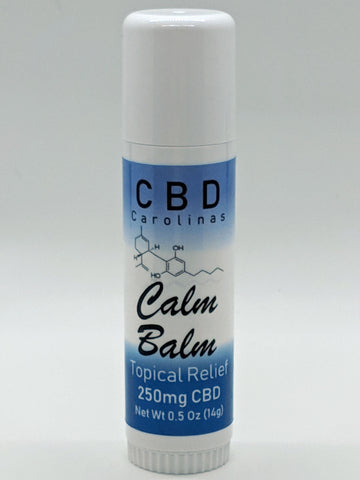 Calm Balm Topical Relief