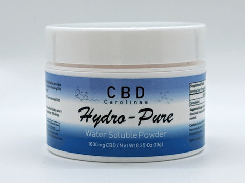 Hydro-Pure Water Soluble Powder