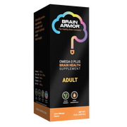 ADULT VEGAN LIQUID CONCENTRATE