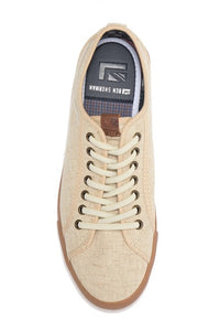 Ben ShermanChandler Low-Top Sneaker- Natural