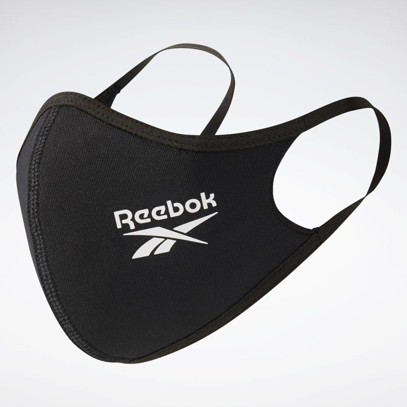 REEBOK- FACE COVER/MASK