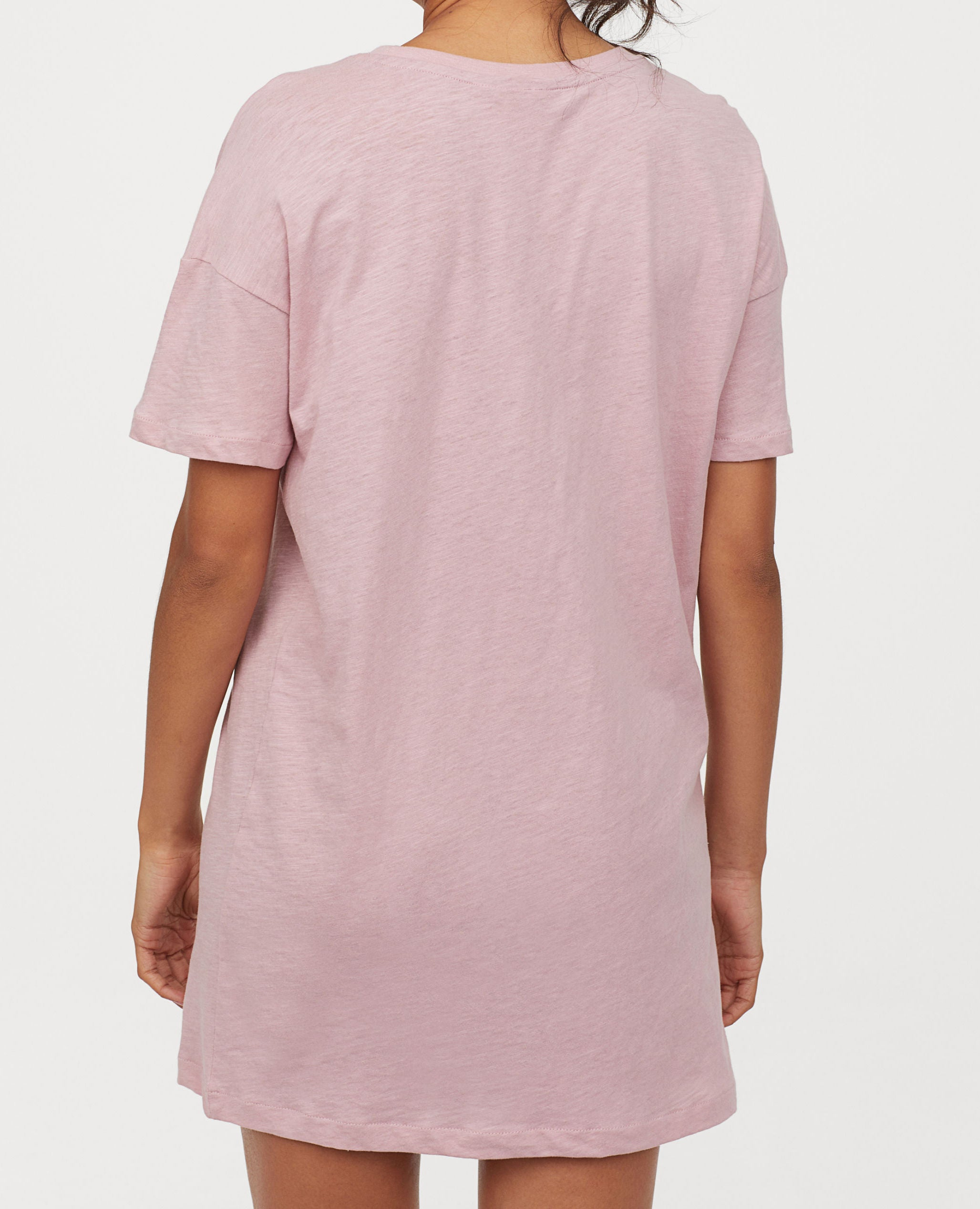 H&M nightgown- Pink