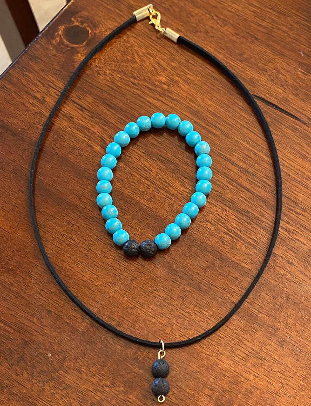 Adult Diffuser Bracelet or Necklace