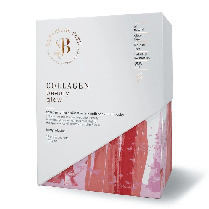 Collagen Beauty Glow - Berry Infusion
