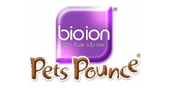 Bion Ion Pet Pounce