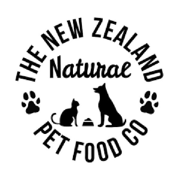 The New Zealand Natural Pet Food Co® (Super Blend)