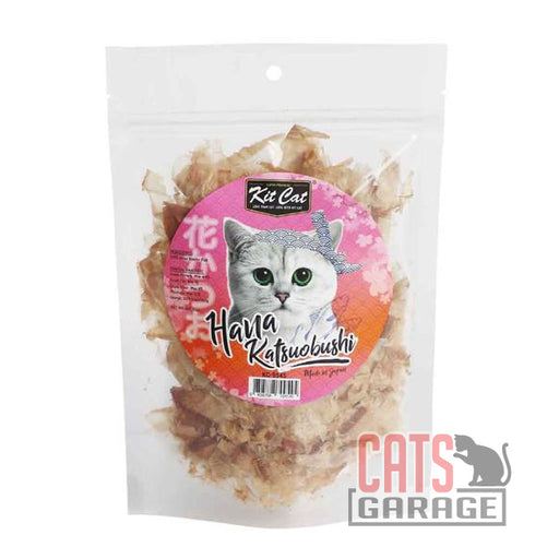 Kit Cat® - Hana Katsuobushi Cat Treats 50g