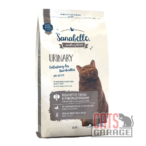 Sanabelle® - Urinary (3 Sizes)