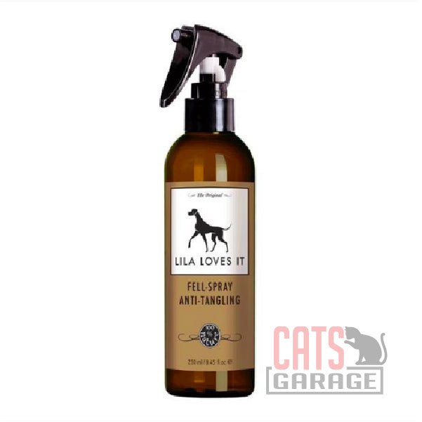 Lila Loves It - Anti-Tangling Spray 250ml