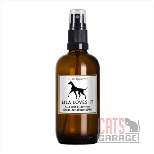 Lila Loves It - Calming Pillow Spray 50ml