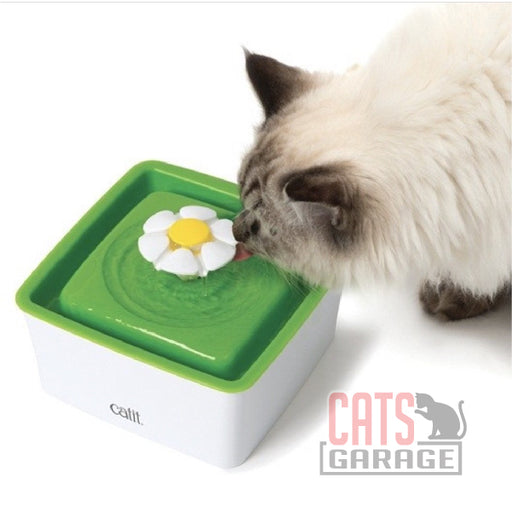 Catit® - Mini Flower Fountain - 1.5 L