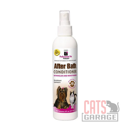 Professional Pet Products AromaCare™ - After Bath Spray Conditioner 8oz